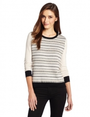 Novelty sweater by Kensie at Amazon