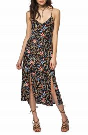 O Neill Kyla Midi Dress at Nordstrom