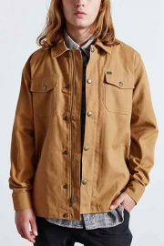 Obey Atwood Jacket at Urban Outfitters