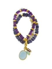 Ocean Shore Bracelet at Kanupriya
