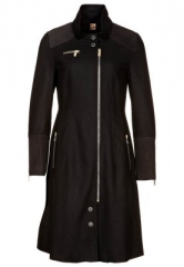 Oelli Coat by Boss Orange at Hugo Boss