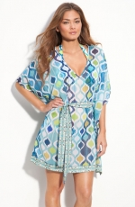 Ogee coverup by Trina Turk at Nordstrom