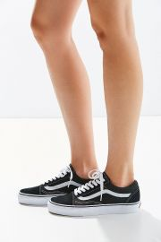 Old Skool Sneakers by Vans at Urban Outfitters