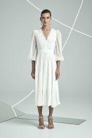 Ollie Dress by Rachel Gilbert at Rachel Gilbert