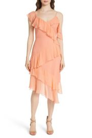 Olympia Dress by Alice + Olivia at Nordstrom Rack