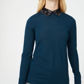 Onalee Sweater at Club Monaco