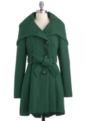 Once Upon a Thyme coat at ModCloth