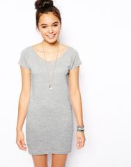 Only jersey tshirt dress at Asos