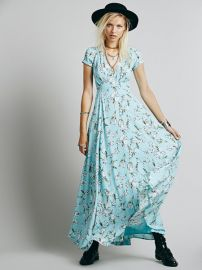 Opal Sunday Dress at Free People