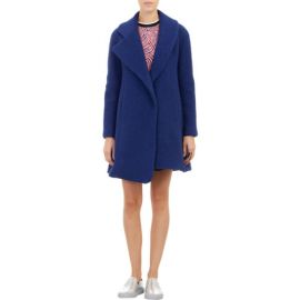 Opening Ceremony Asymmetric-Hem Morgane Coat at Barneys