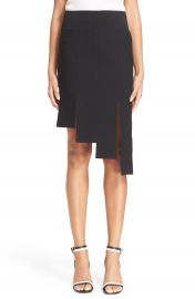 Opening Ceremony Asymmetric Panel Skirt at Nordstrom