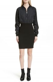 Opening Ceremony Bomber Dress at Nordstrom