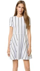 Opening Ceremony Striped Clos Dress at Shopbop