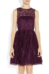Ophelia Dress by Alice and Olivia at The Outnet