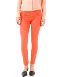 Orange Legging Jeans at AG Jeans