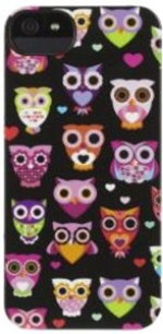 Owl iPhone 5 Case at Amazon