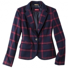 Oxford blazer by Merona at Target