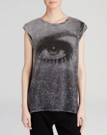 PAM andamp GELA Tee - Frankie Eye at Bloomingdales