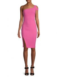 Packard Asymmetrical Sheath Dress by LIKELY at Gilt at Gilt