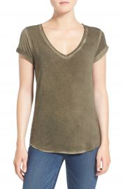 Paige Denim  Charlie  Tee at Nordstrom