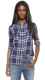 Paige Denim Mya Shirt at Shopbop