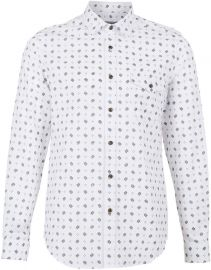 Paisley shirt at Topman