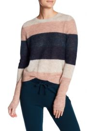 Pam and Gela Striped Sweater at Nordstrom Rack