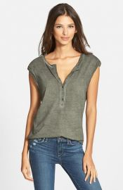 Pam andamp Gela Muscle Tee at Nordstrom