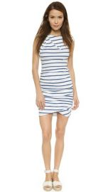 Pam andamp Gela Twisted Dress at Shopbop