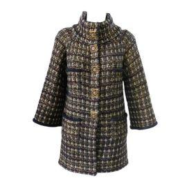 Paris-Byzance Coat by Chanel at Tradesy