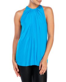 Paris Shirred Sleeveless top at Century 21