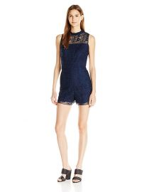 Parker Dori Romper at Amazon