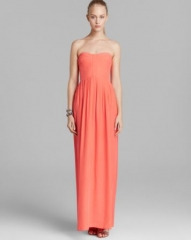 Parker Gown - Bayou at Bloomingdales