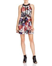 Parker Hudson Dress at Bloomingdales