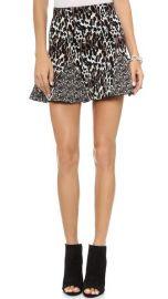 Parker Kenna Knit Skirt at Shopbop