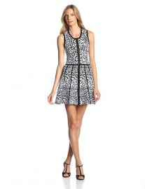 Parker Landon Dress at Amazon