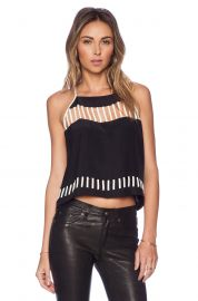 Parker Tahoe Combo Tank at Revolve