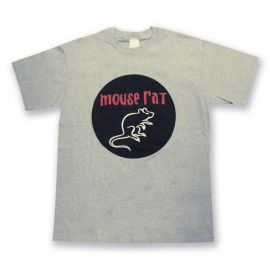 Parks and Rec Mouse Rat Tee at NBC
