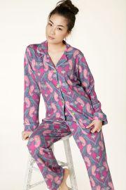 Pashmina Paisley Pajamas at BedHead