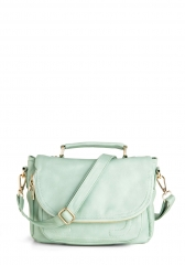 Pastel Tale Sign Bag at ModCloth