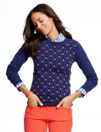 Pattern Sweater at Boden