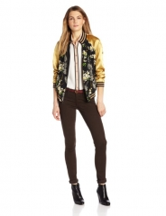 Patterson J Kincaid bomber jacket at Amazon