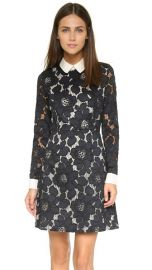 Paul  amp  Joe Sister Iphigenie Collar Dress at Shopbop