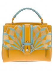 Paula Cademartori Petite faye Tote - at Farfetch