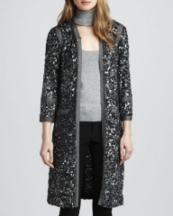 Paulie Sequin Jacket by Rachel Zoe at Bergdorf Goodman