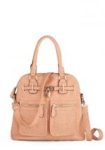 Peach bag like Hannas at Modcloth