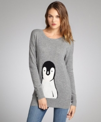 Penguin Sweater at Bluefly