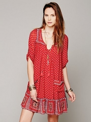 Penny Lane Dress at Free People