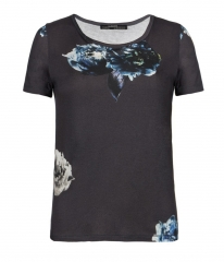 Peony tshirt at All Saints