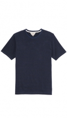 Perfect stripe tee by Rag and Bone at East Dane